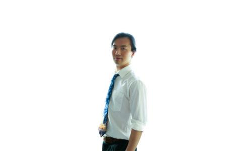 CLAUDIO WANG XINGYU